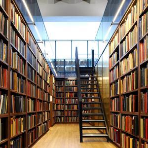 Библиотеки Сусумана
